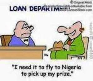 Nigeriascam